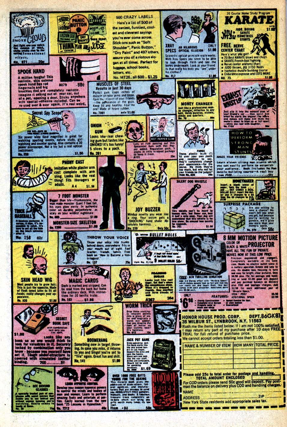 Read online Adventure Comics (1938) comic -  Issue #410 - 50