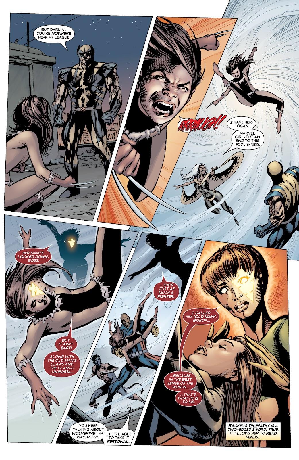 Uncanny X-Men (1963) issue 451 - Page 11