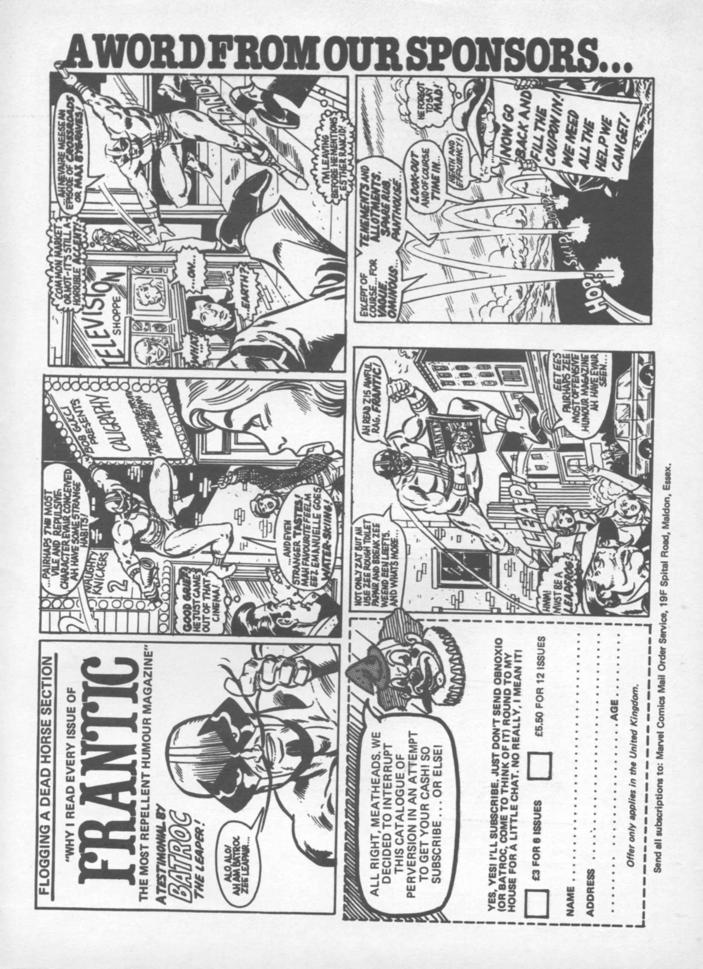 Read online Future Tense comic -  Issue #37 - 51