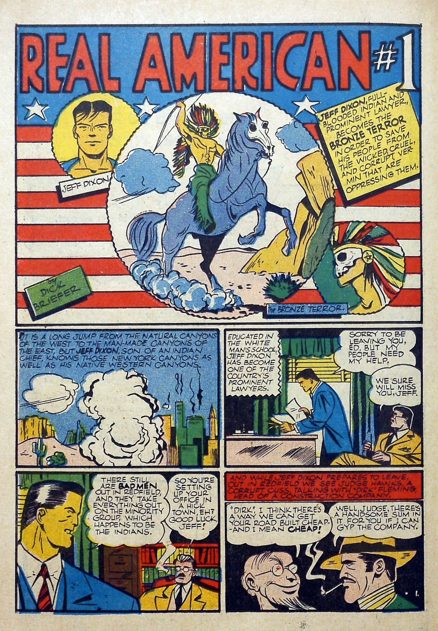 Daredevil (1941) issue 3 - Page 50