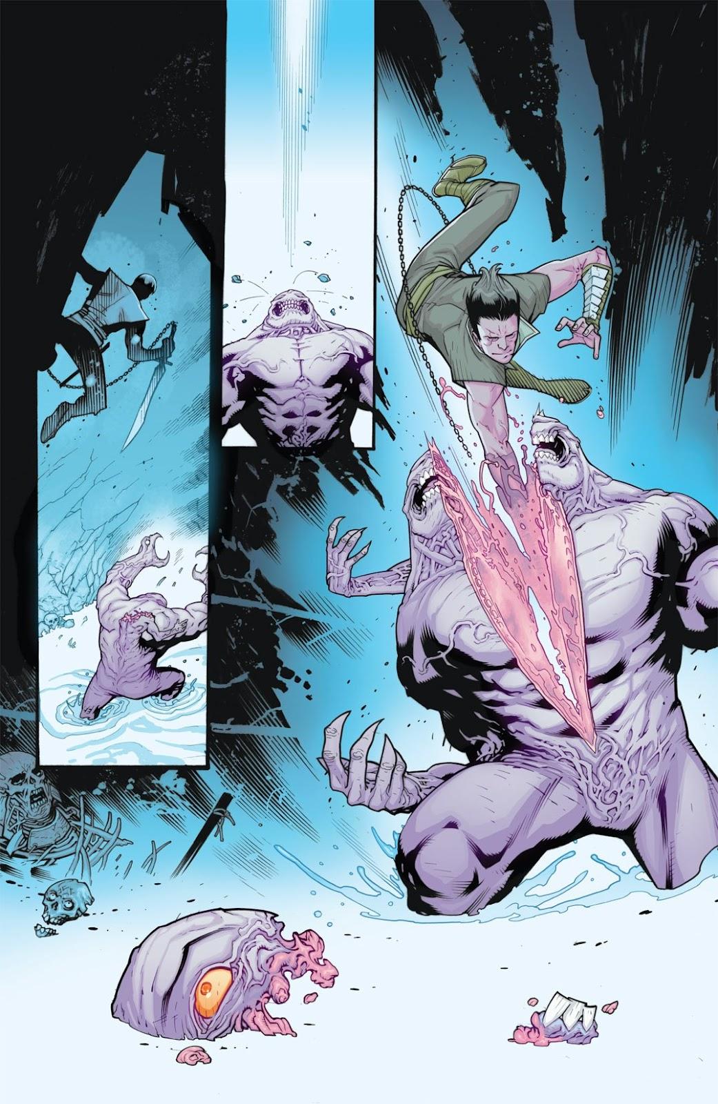 Read online Reaper comic -  Issue #2 - 41