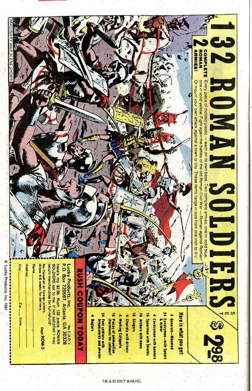 Read online Captain America (1968) comic -  Issue # _Annual 5 - 34