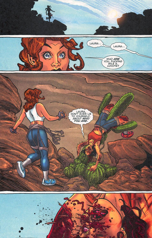 Read online The Exterminators comic -  Issue #16 - 15