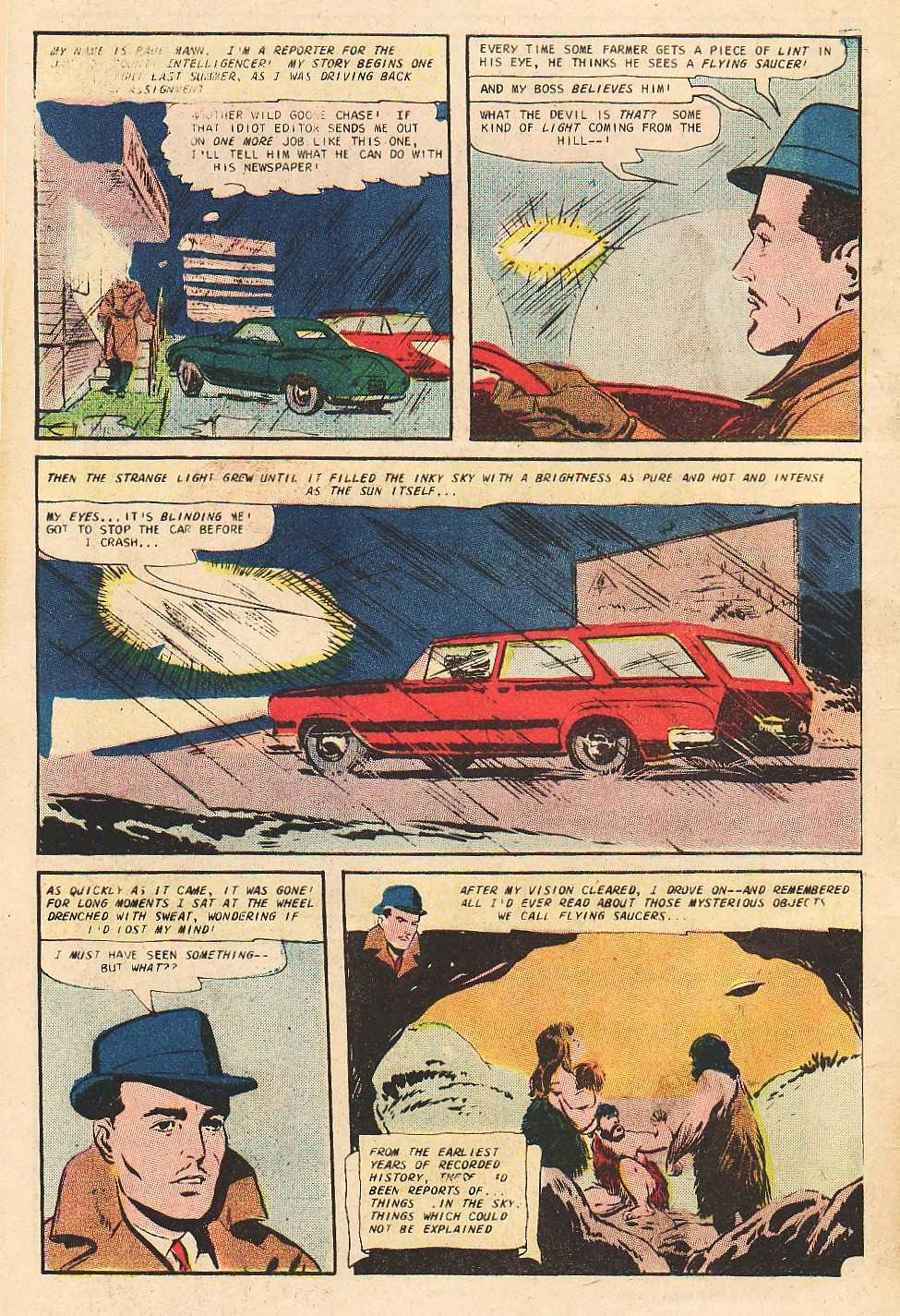 Space Adventures (1968) issue 1 - Page 4