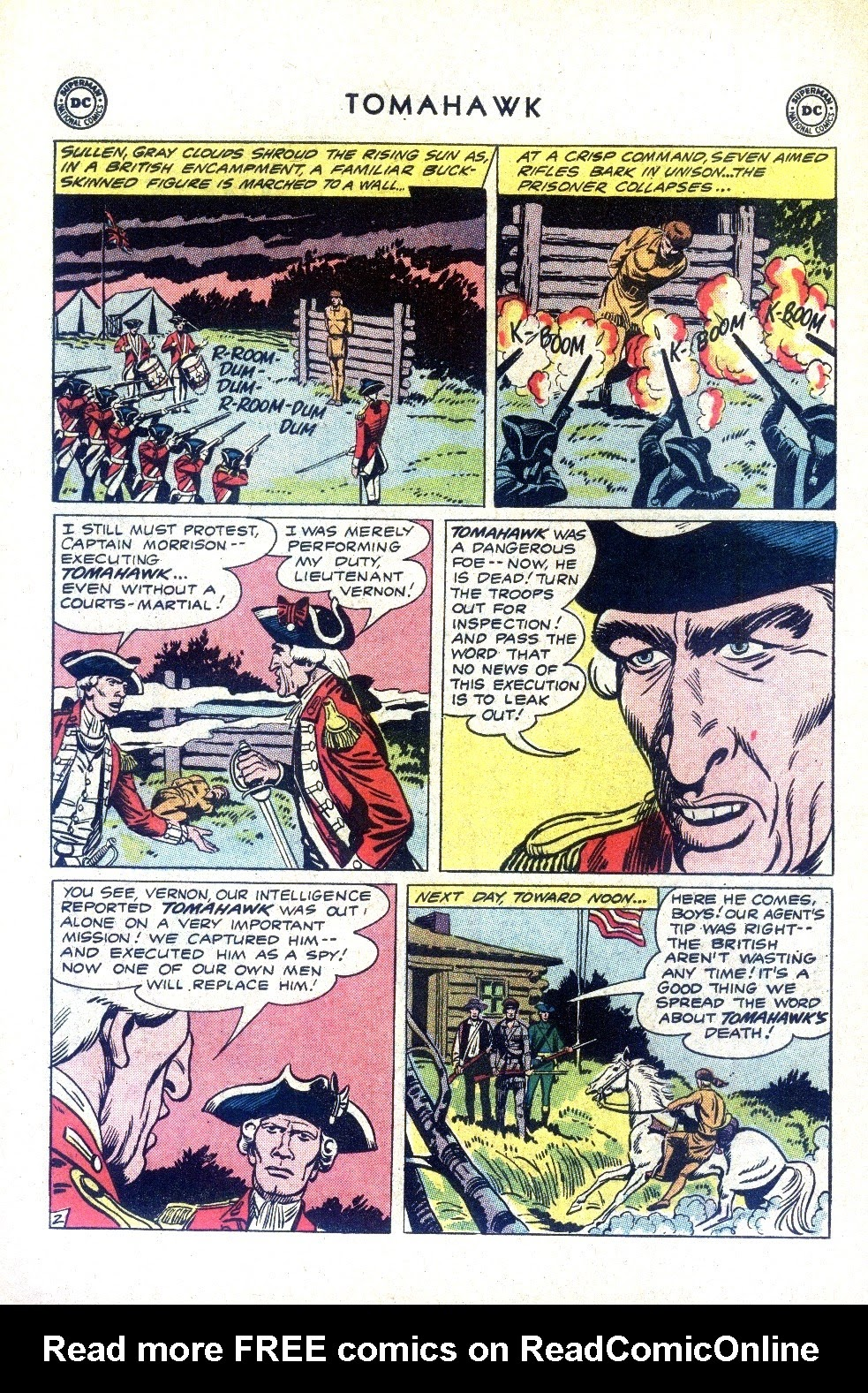 Tomahawk issue 76 - Page 27