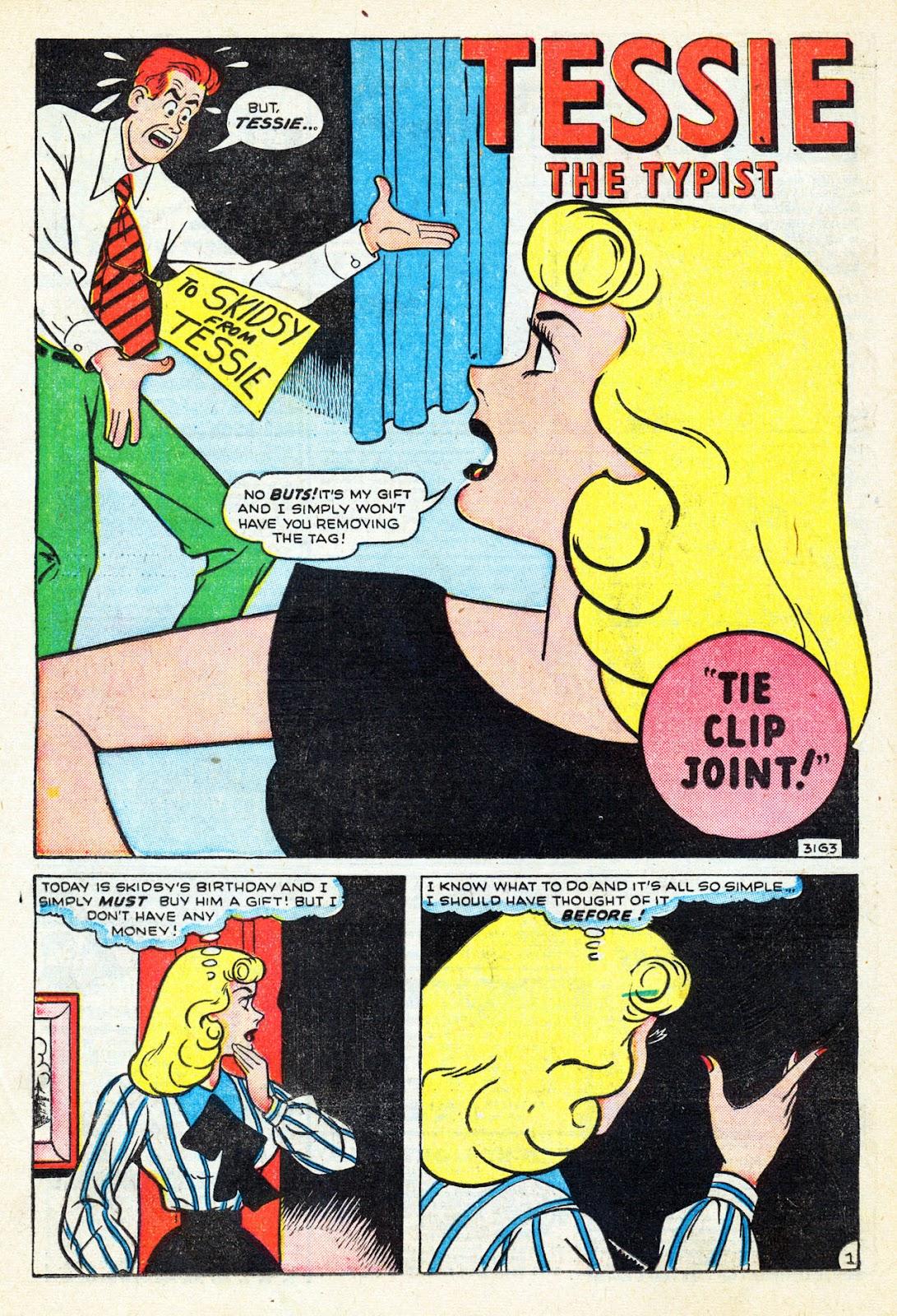 Read online Gay Comics comic -  Issue #35 - 14