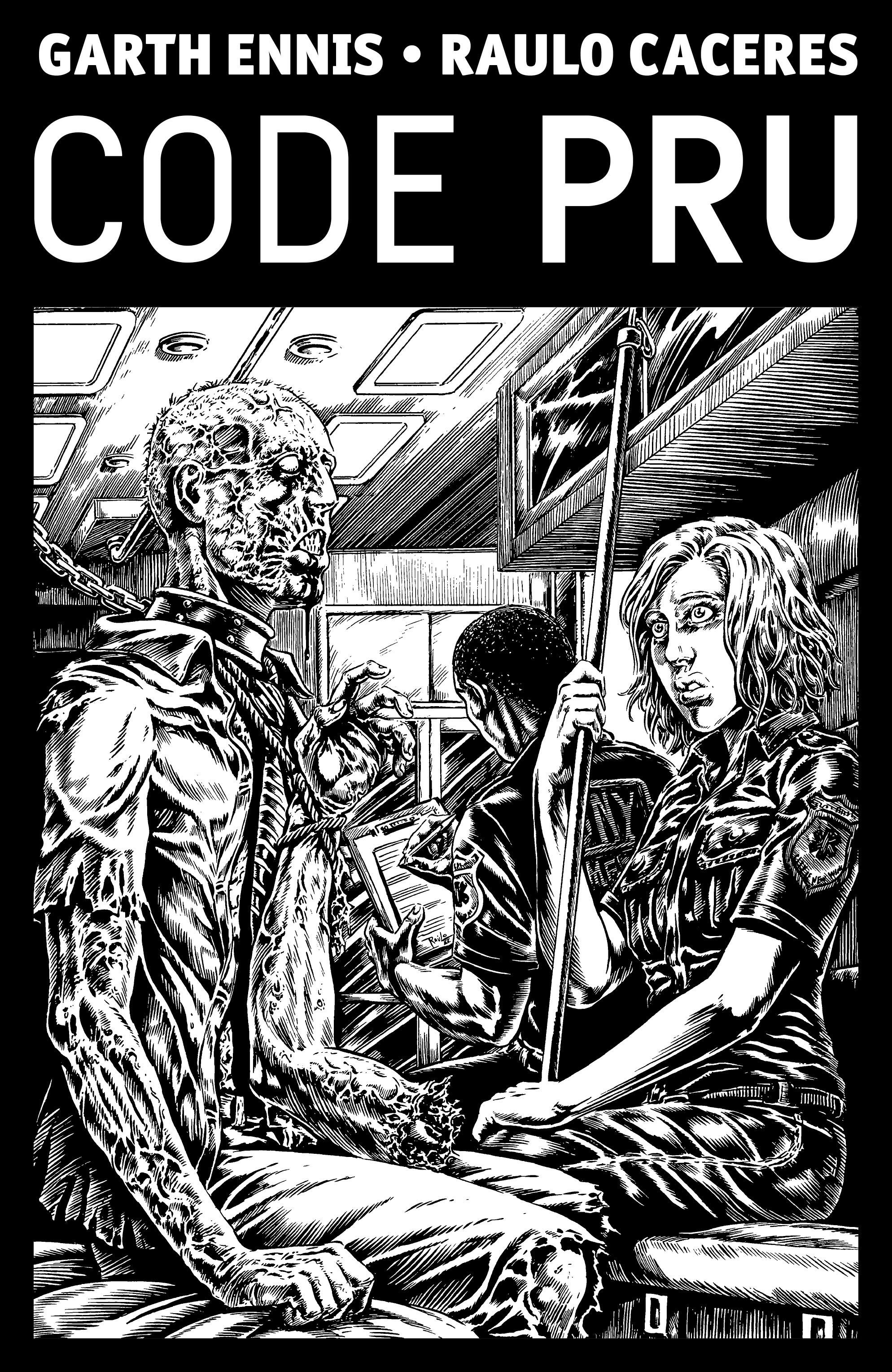Read online Alan Moore's Cinema Purgatorio comic -  Issue #9 - 13