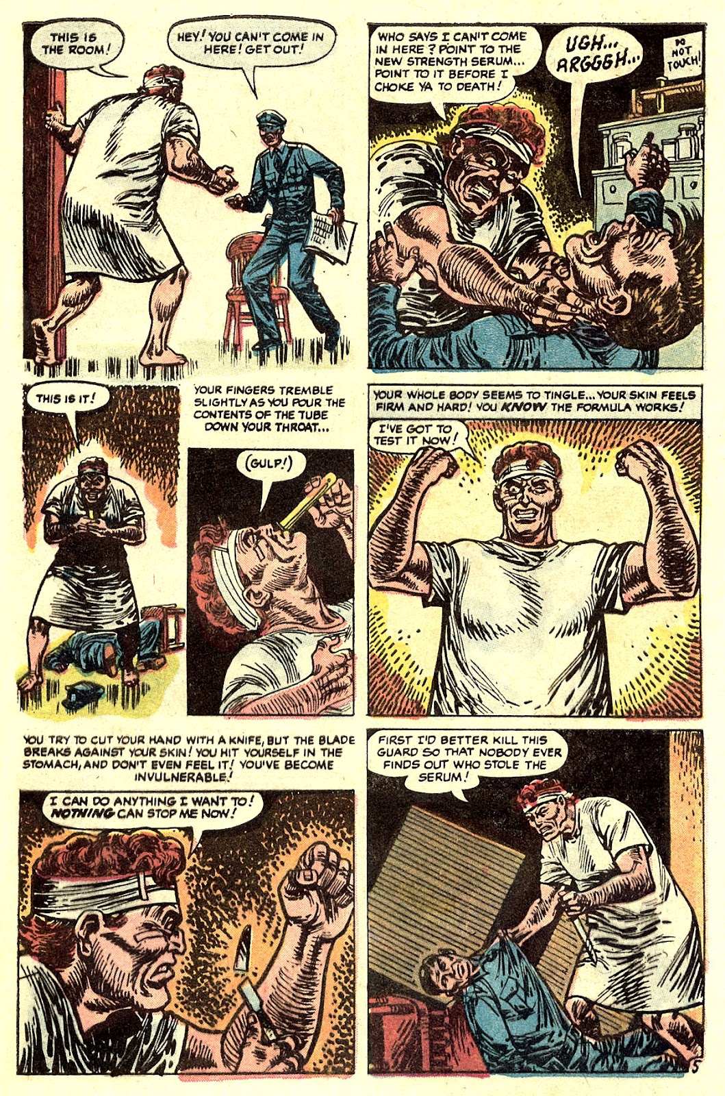 Journey Into Mystery (1972) issue 6 - Page 29