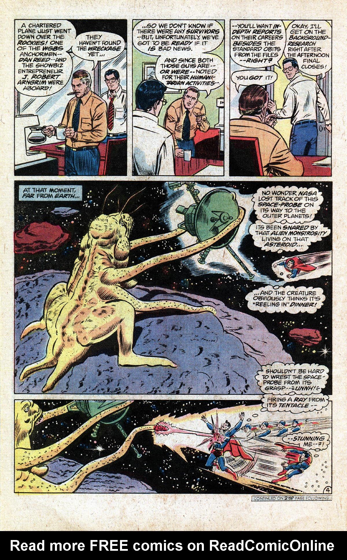 Action Comics (1938) 524 Page 5