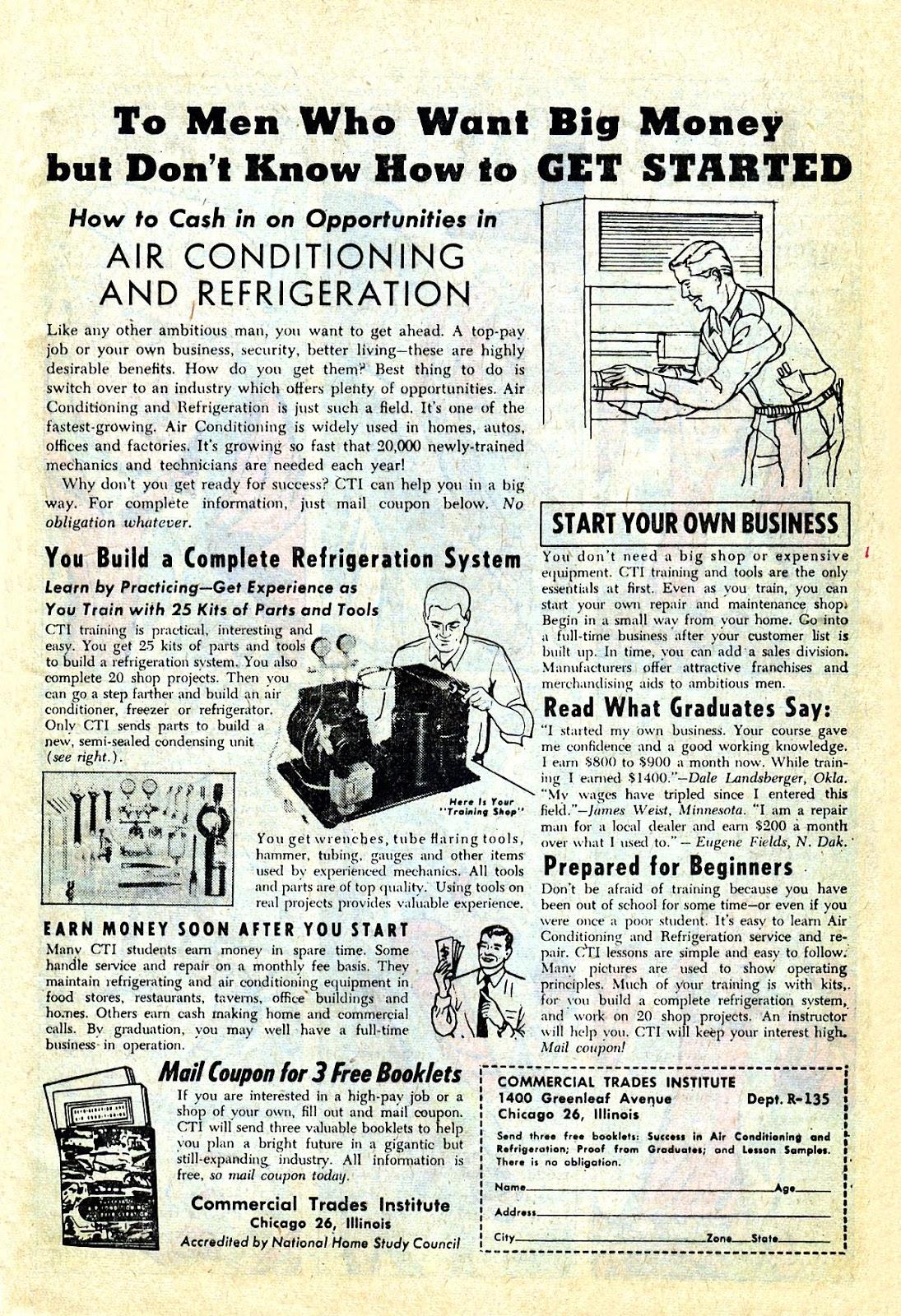 Gunsmoke Western issue 75 - Page 9