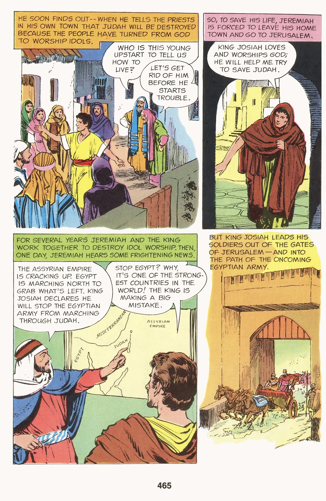 The Picture Bible issue TPB (Part 5) - Page 68