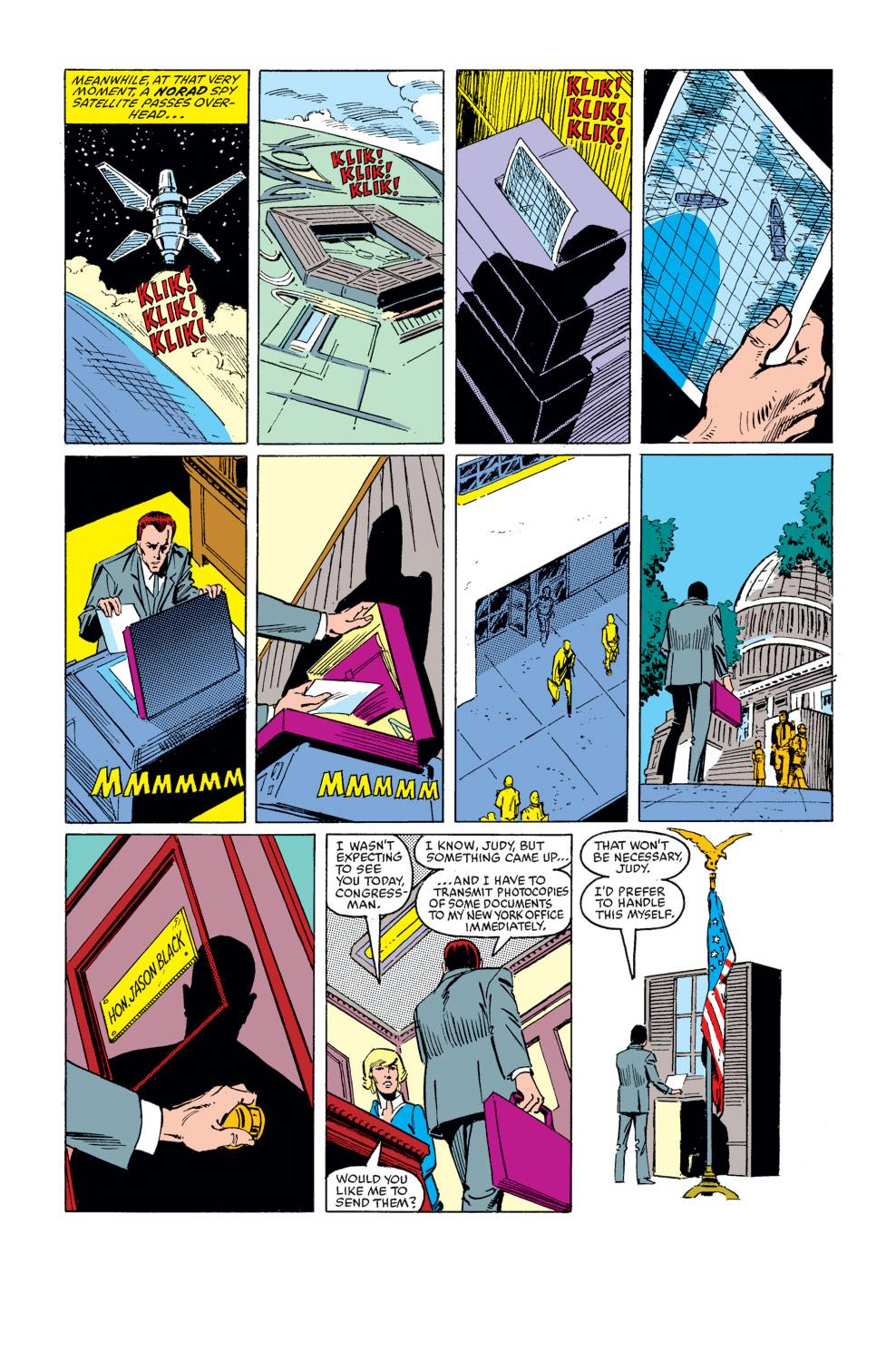 The Amazing Spider-Man (1963) 268 Page 9