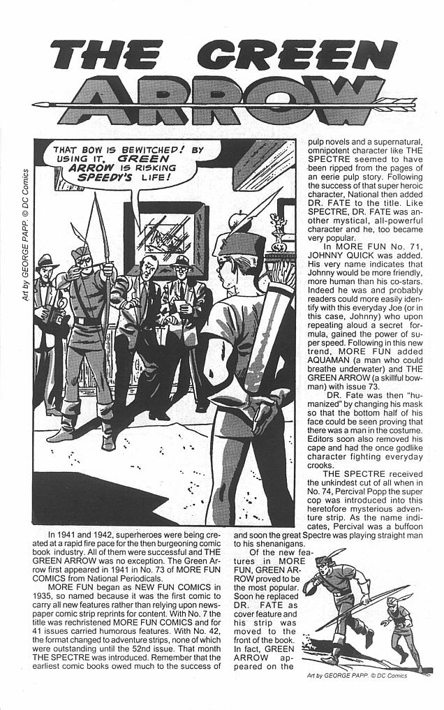Read online Men of Mystery Comics comic -  Issue #25 - 46