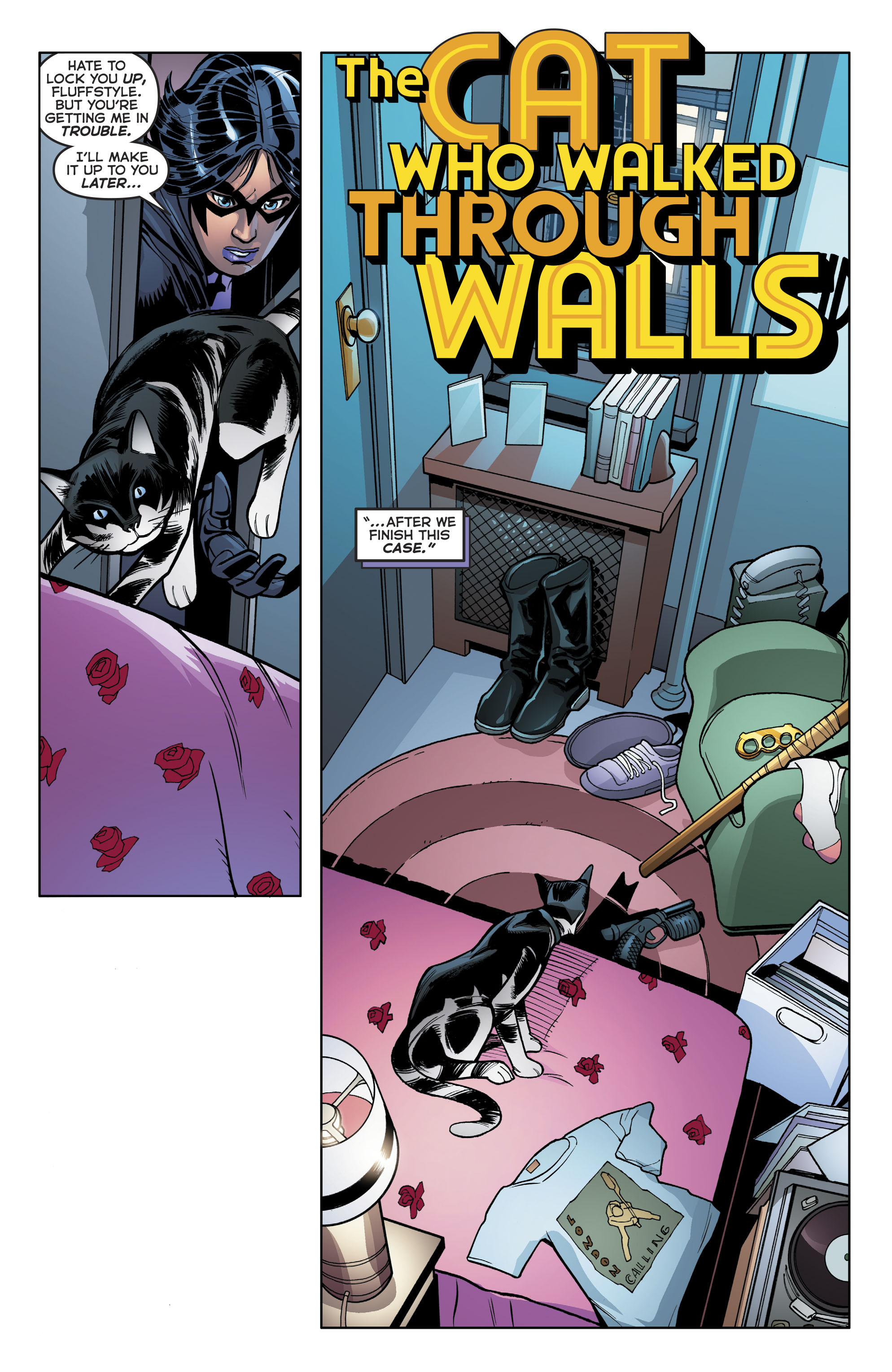 Read online Astro City comic -  Issue #44 - 4