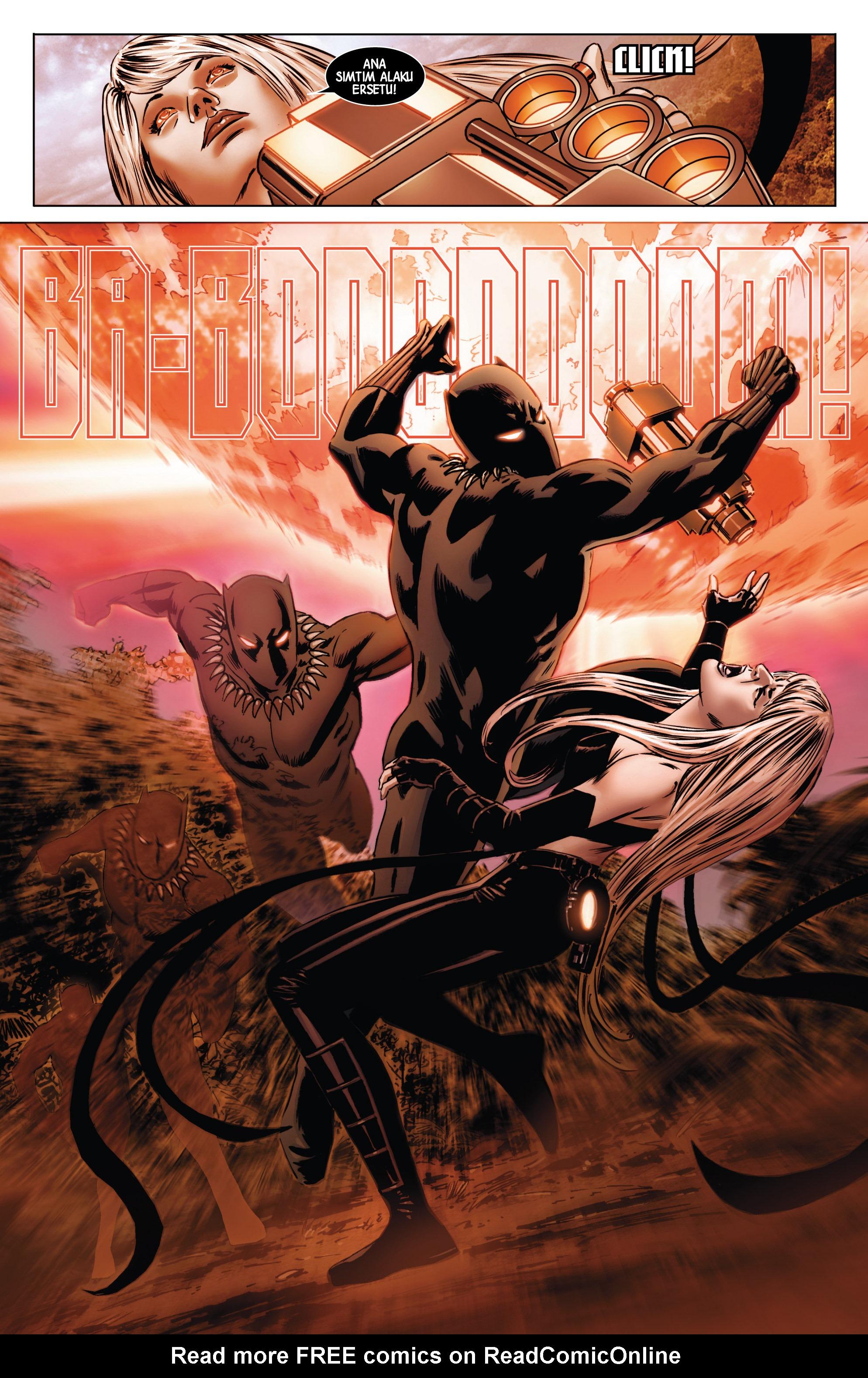 Read online Secret Wars Prelude comic -  Issue # Full - 187