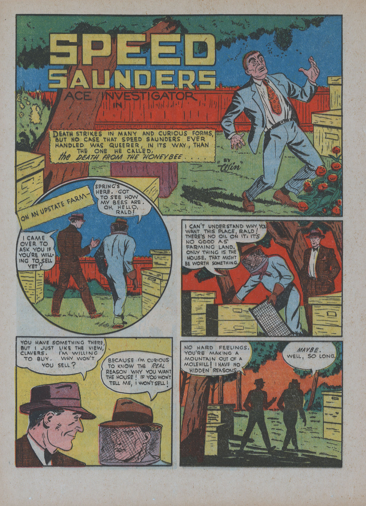 Detective Comics (1937) 56 Page 35