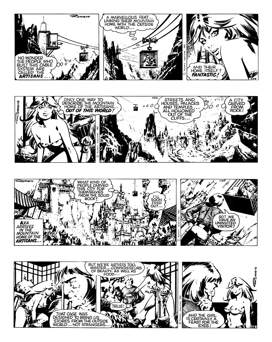 Axa issue 5 - Page 43