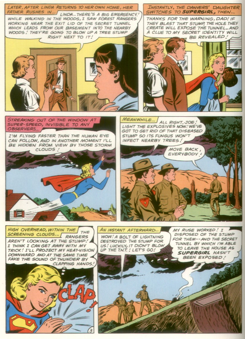 Read online Adventure Comics (1938) comic -  Issue #496 - 14