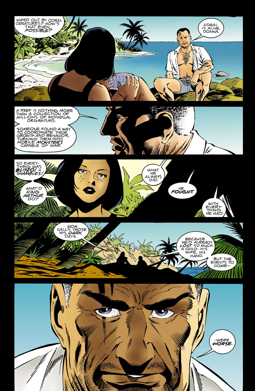 Read online Aquaman (1994) comic -  Issue #64 - 4