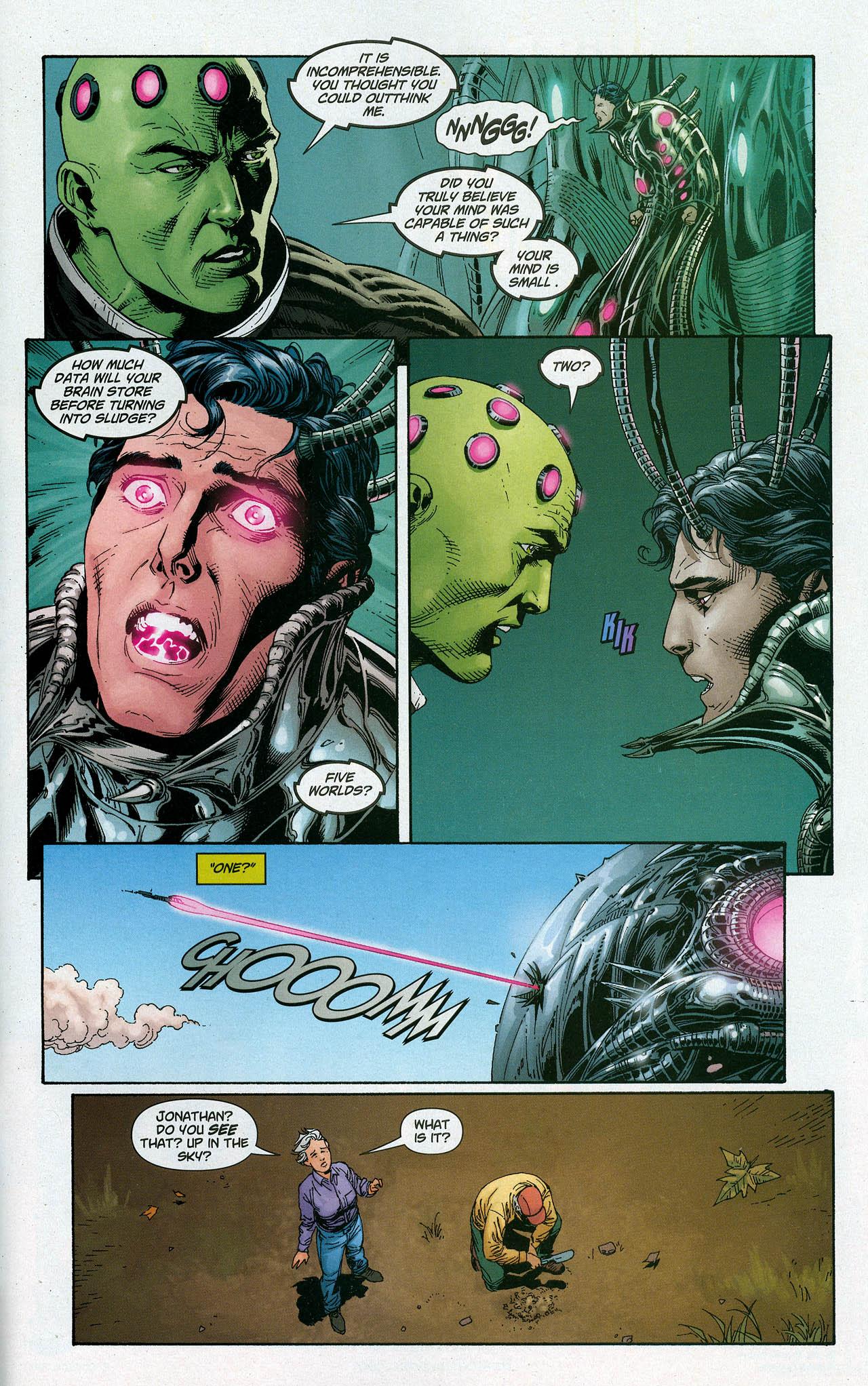 Action Comics (1938) 869 Page 31