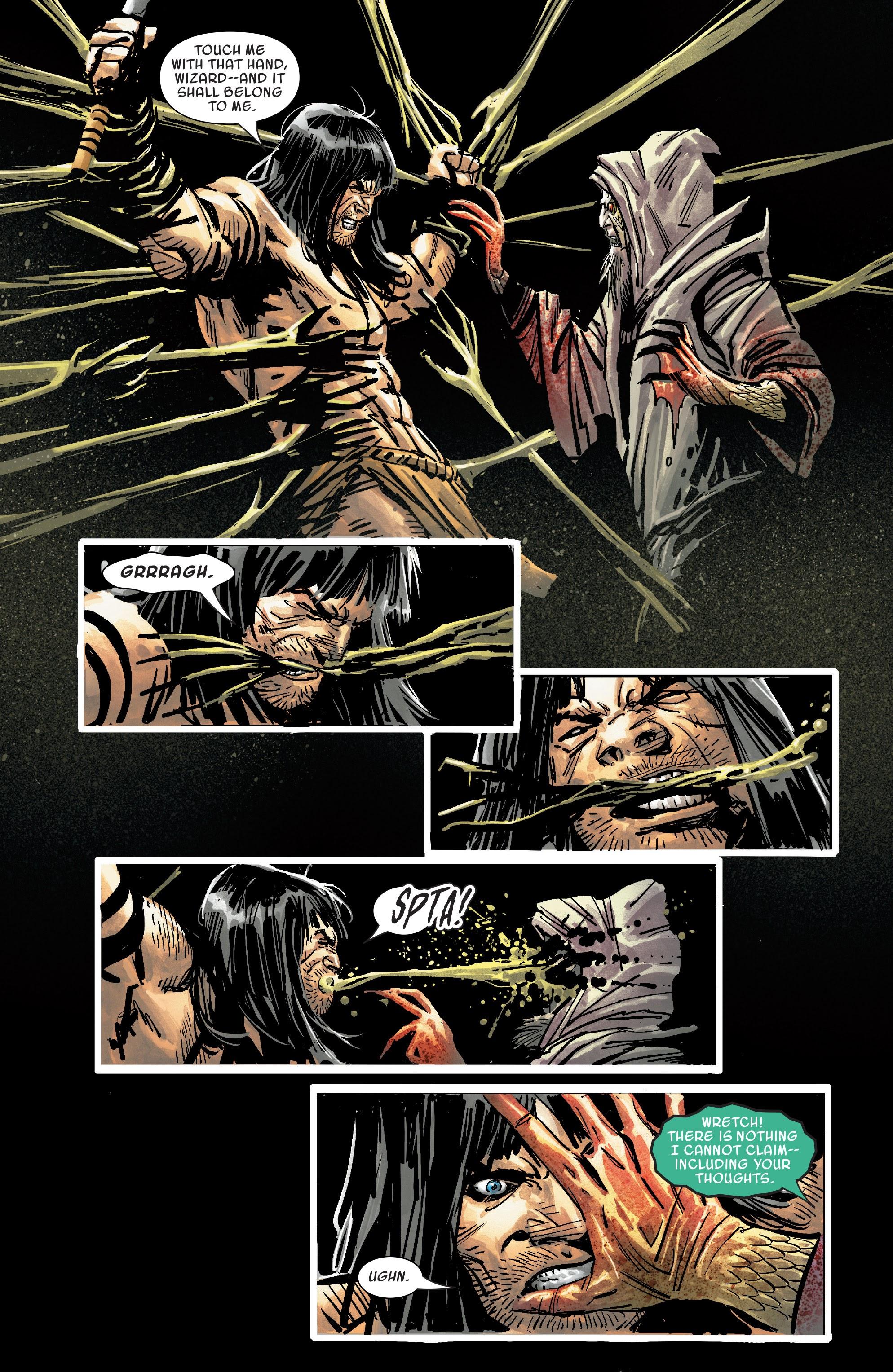 Read online Savage Sword of Conan comic -  Issue #3 - 13