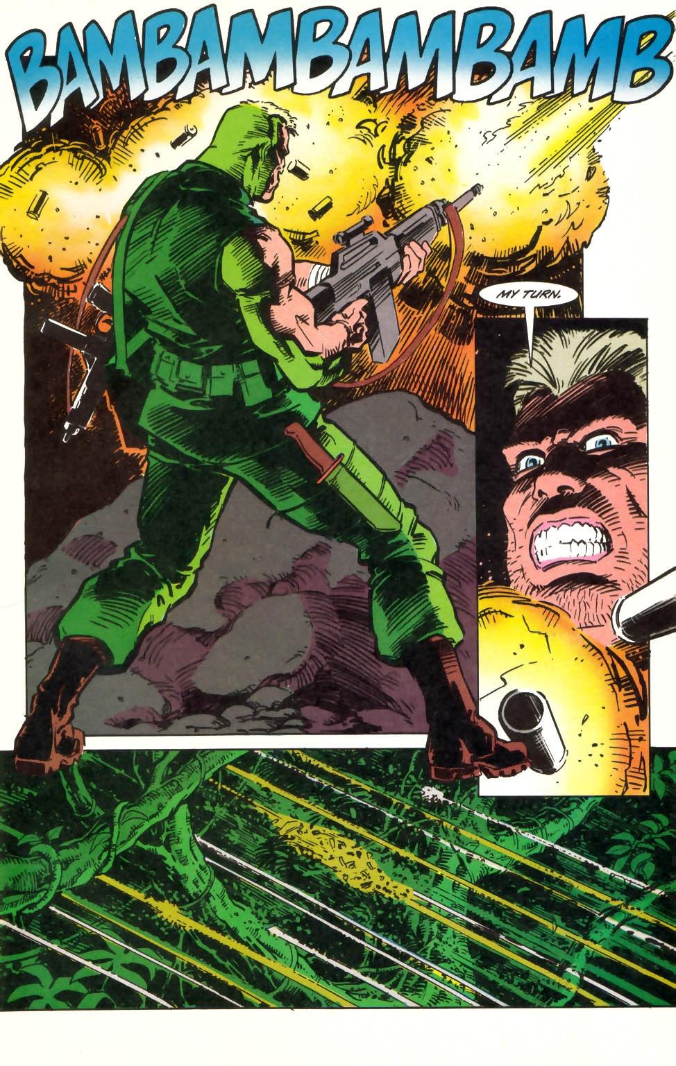 Predator (1989) issue 2 - Page 19