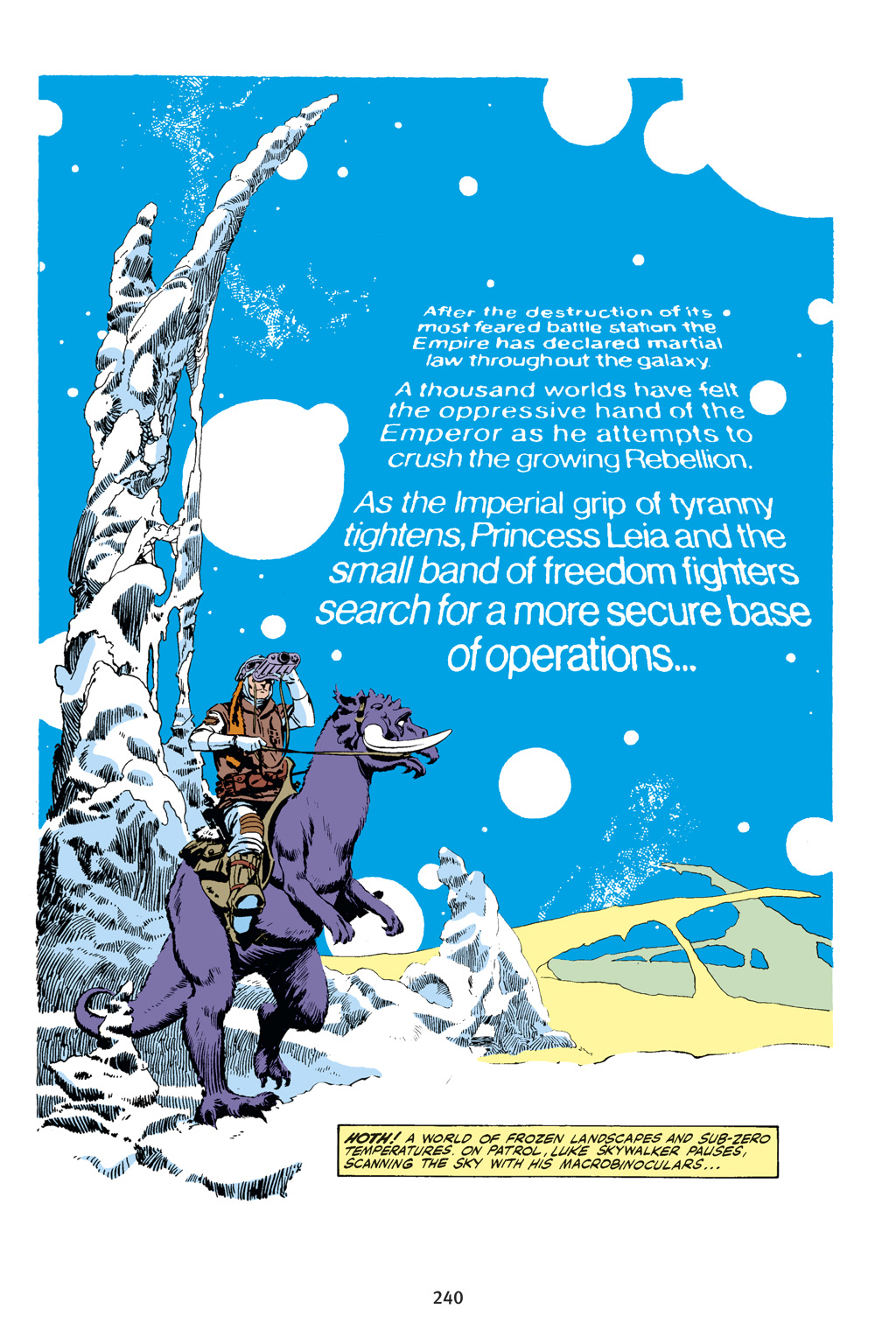 Read online Star Wars Omnibus comic -  Issue # Vol. 14 - 238