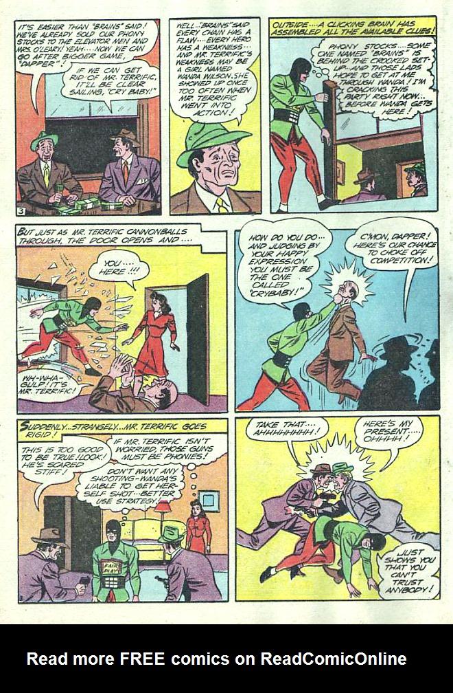 Read online Sensation (Mystery) Comics comic -  Issue #19 - 36