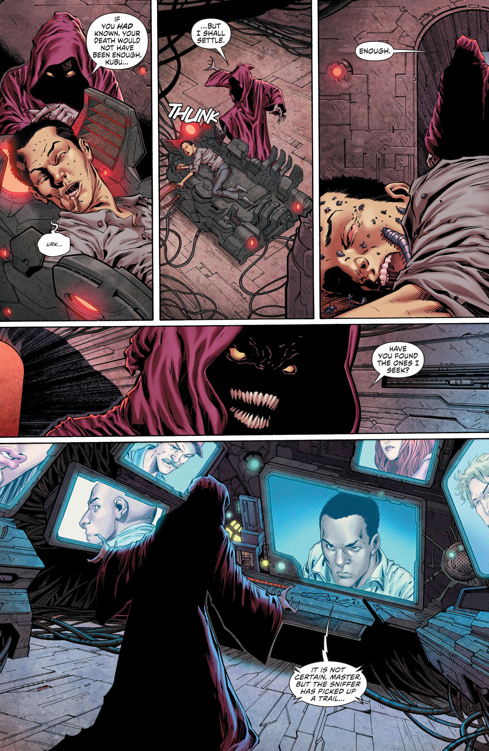 Read online Worlds' Finest comic -  Issue #13 - 10