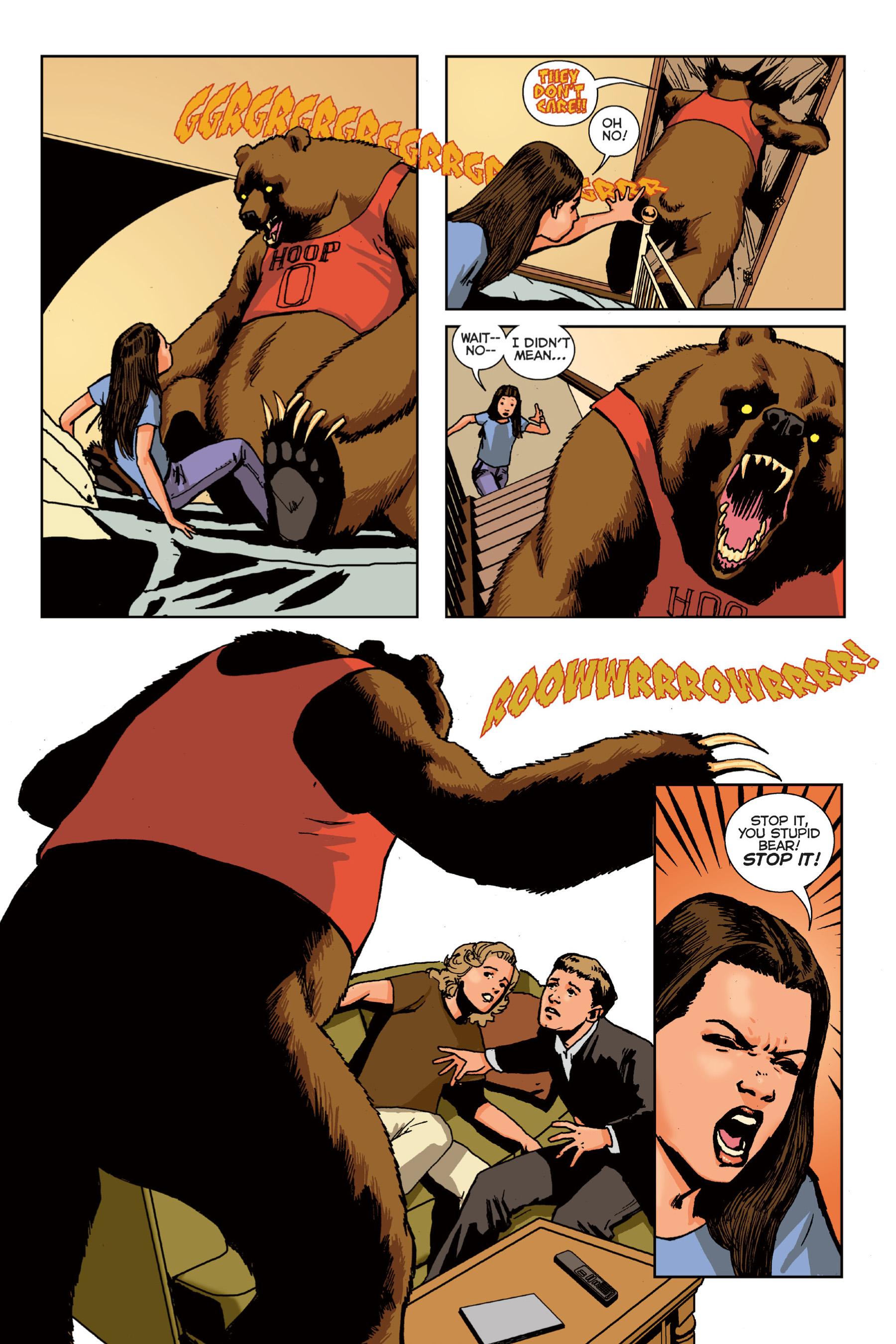 Read online Buffy the Vampire Slayer: Omnibus comic -  Issue # TPB 1 - 211