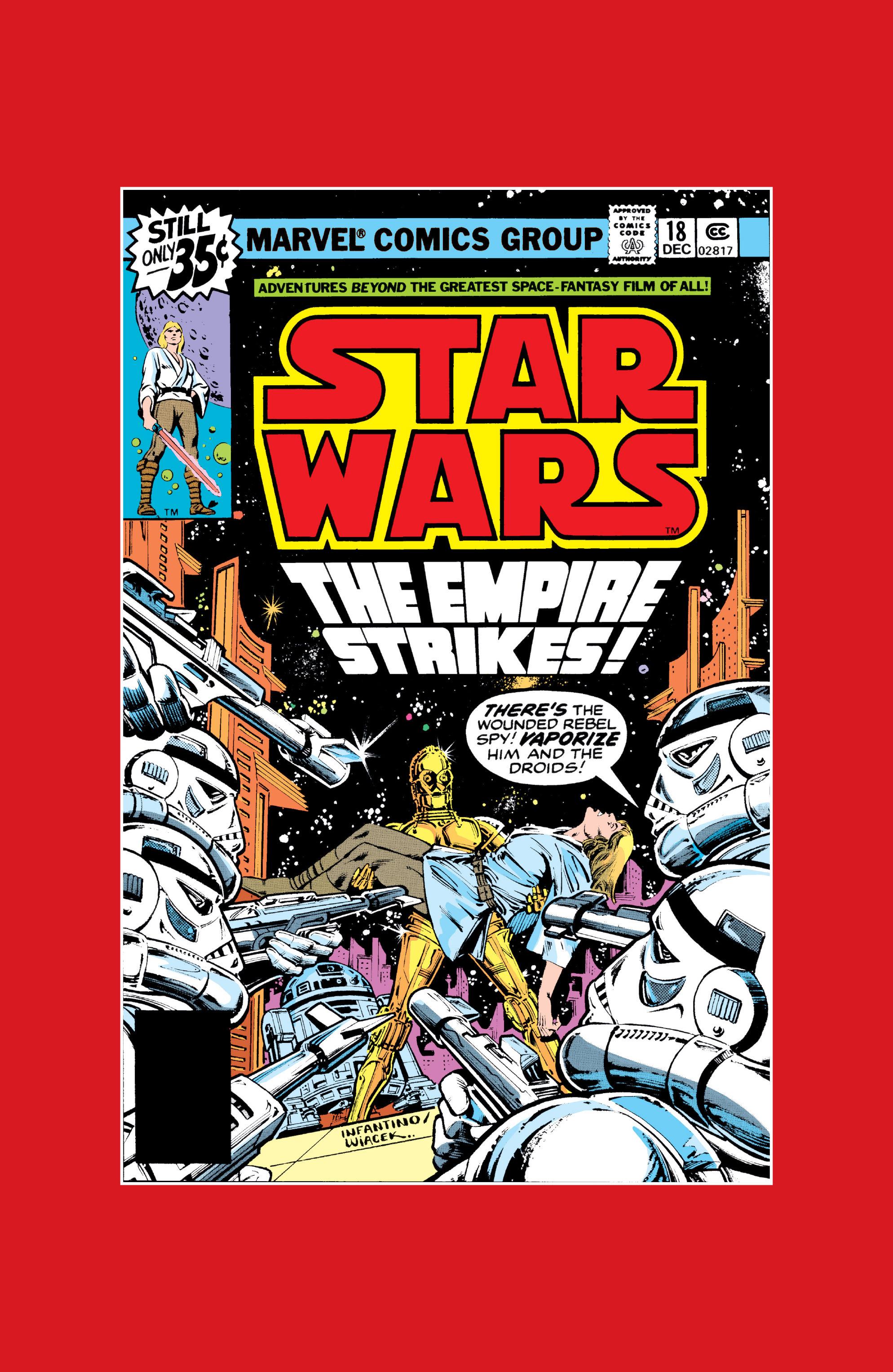 Read online Star Wars Omnibus comic -  Issue # Vol. 13 - 313