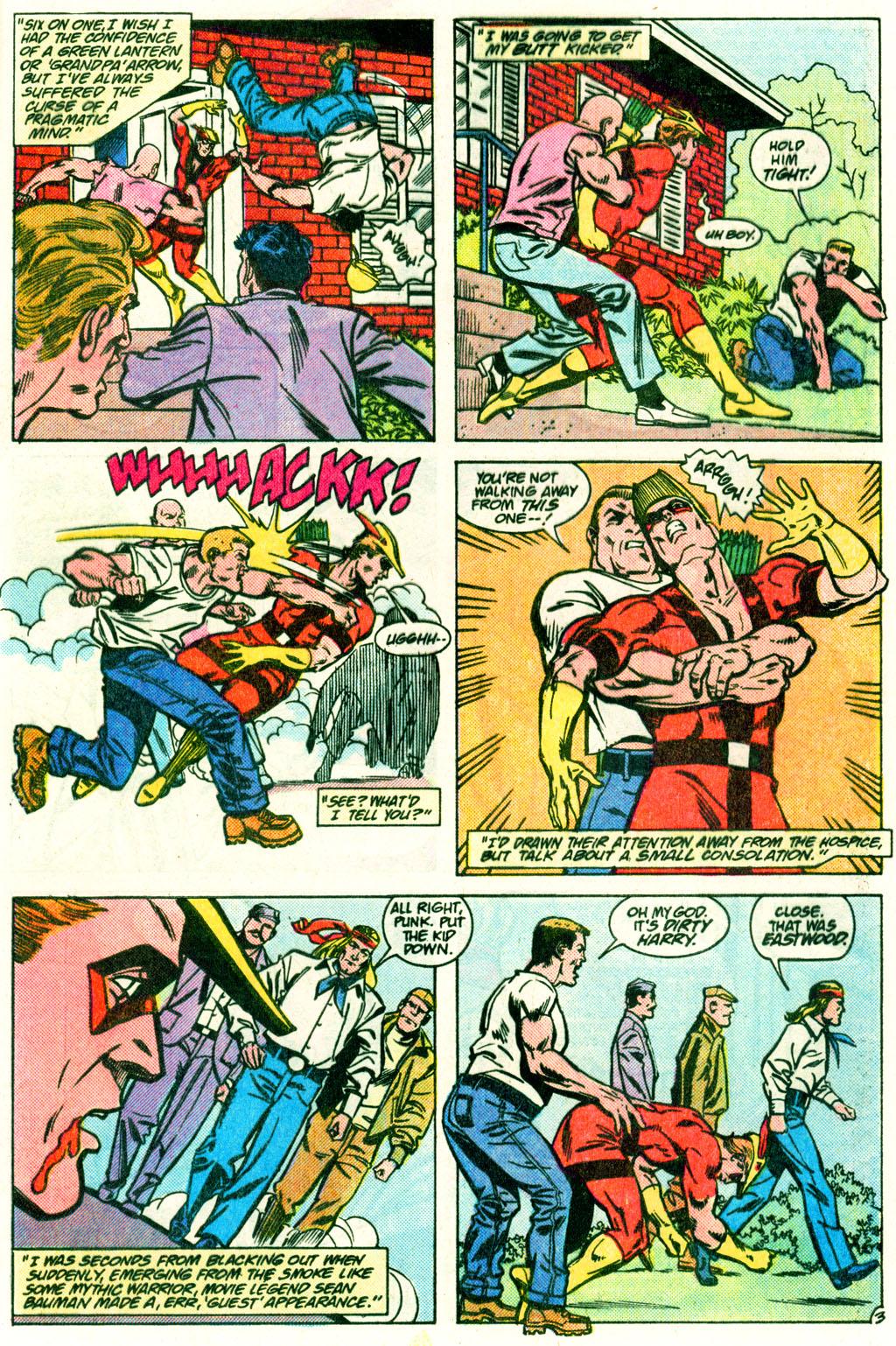 Action Comics (1938) 640 Page 3