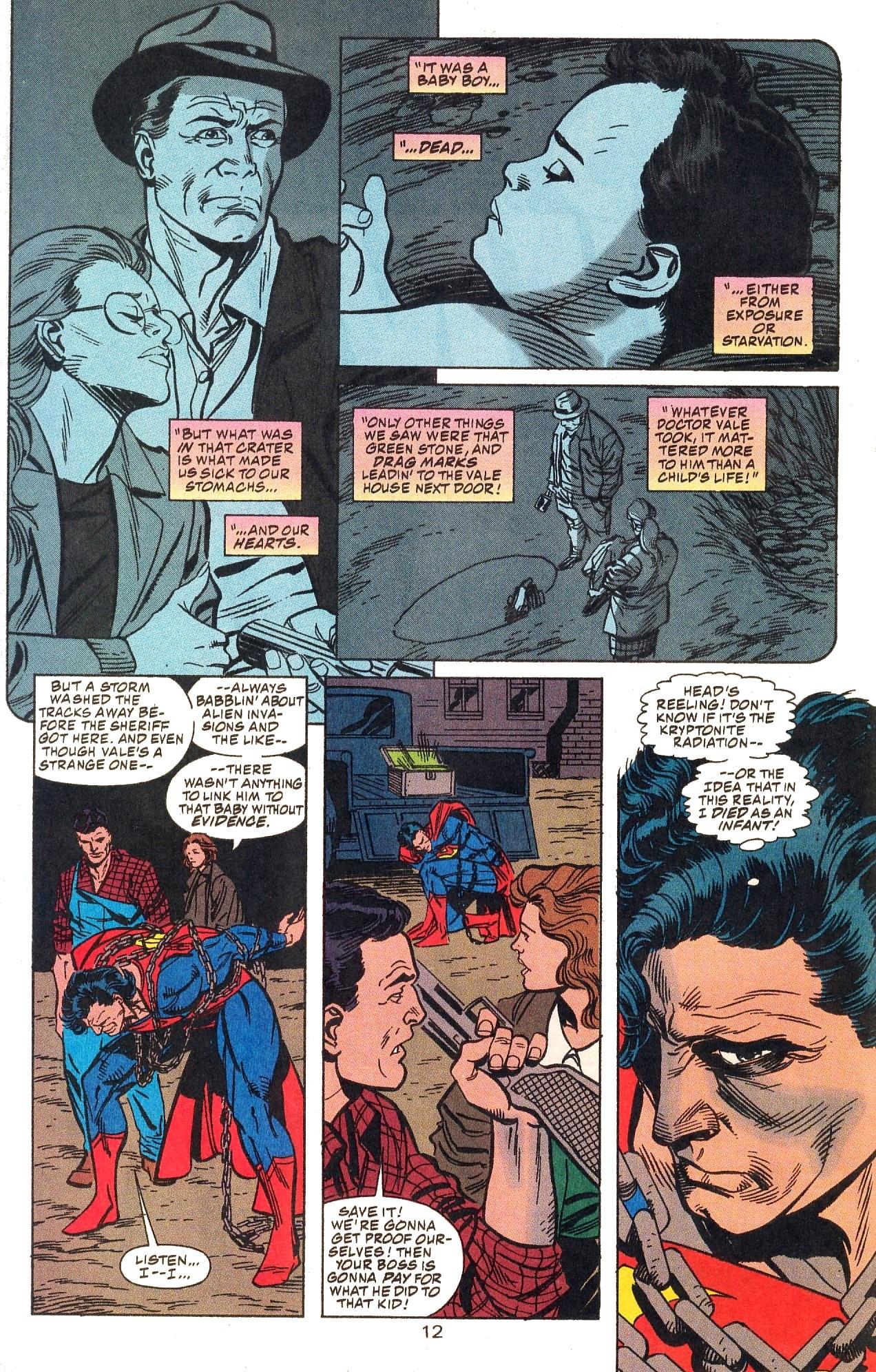 Action Comics (1938) 703 Page 18