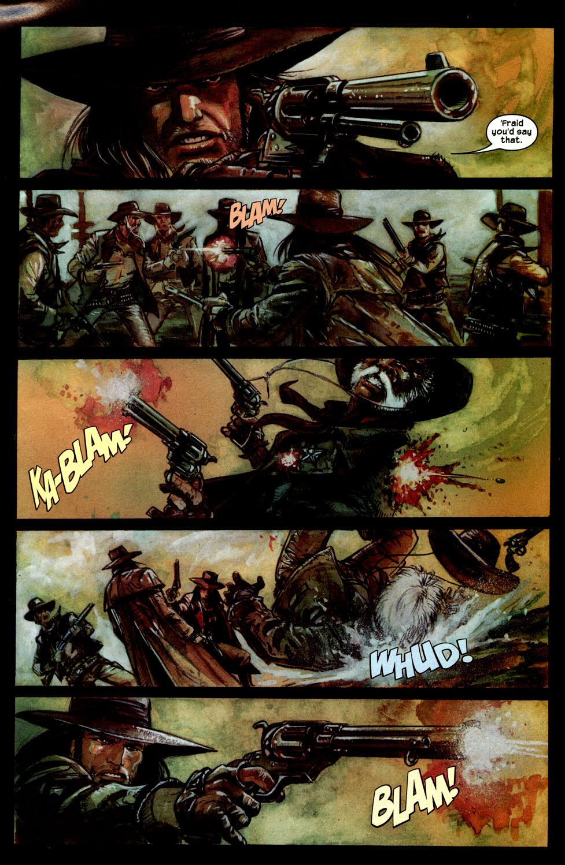 Read online Apache Skies comic -  Issue #2 - 3