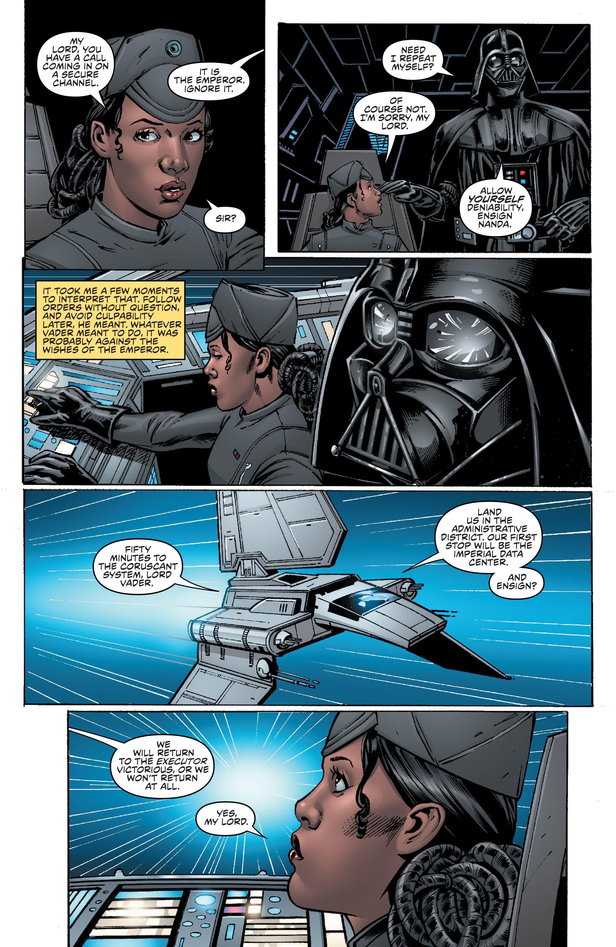Star Wars (2013) #_TPB_4 #24 - English 10