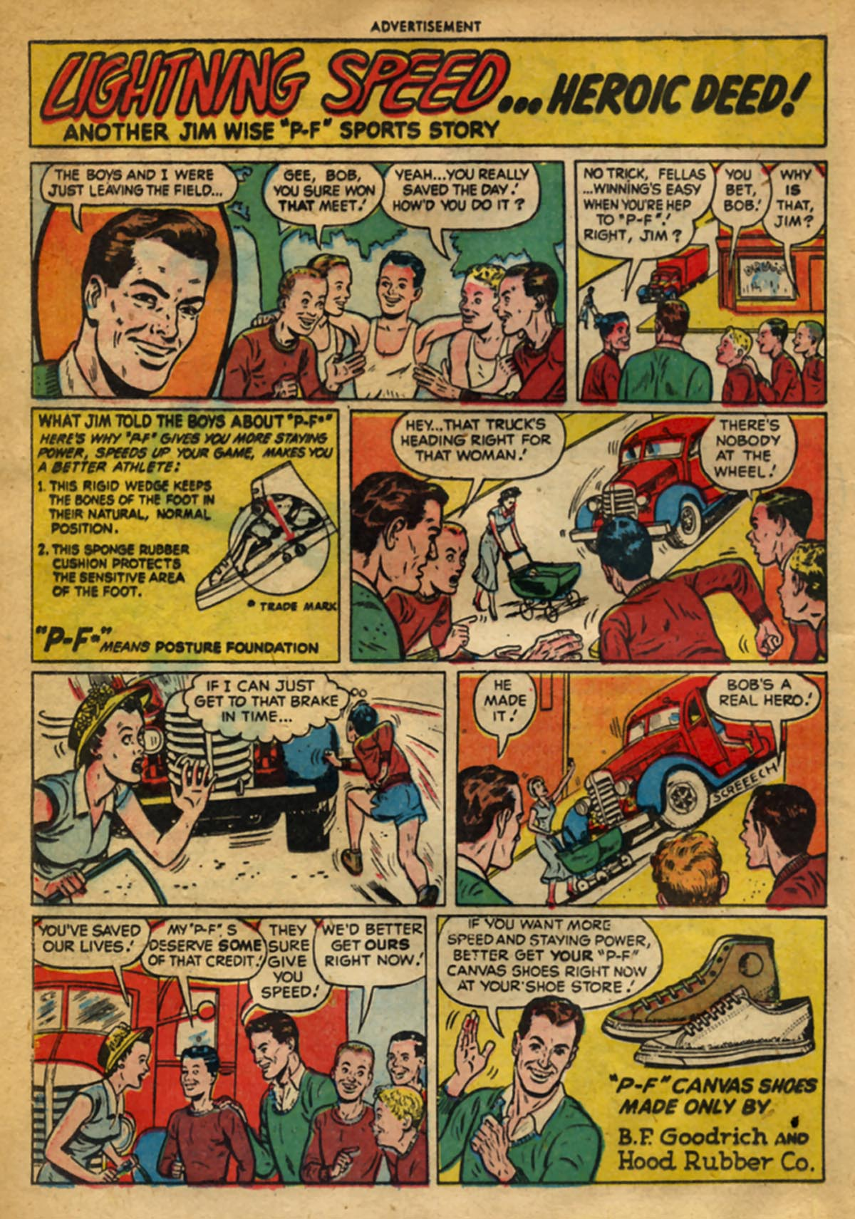 Read online Adventure Comics (1938) comic -  Issue #141 - 28