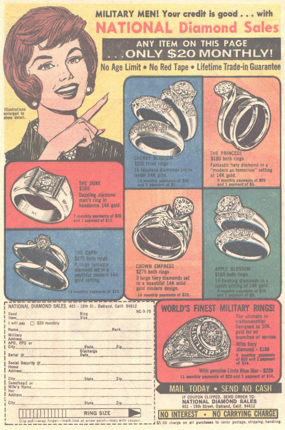Read online Adventure Comics (1938) comic -  Issue #400 - 30