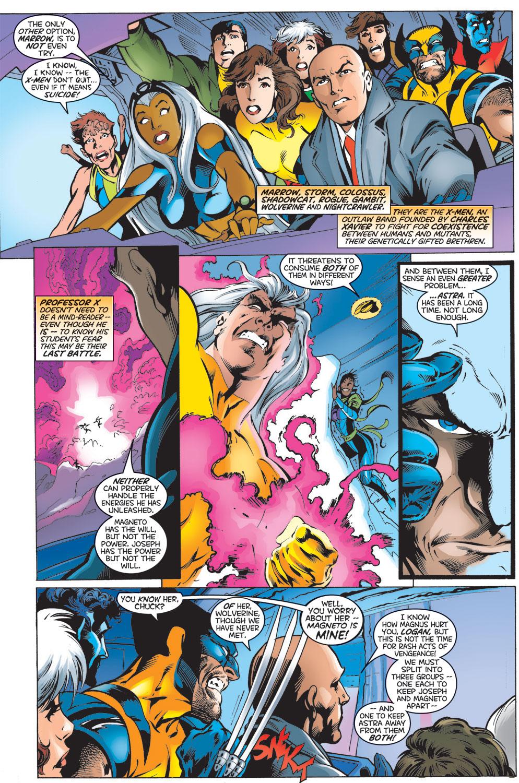 X-Men (1991) 87 Page 5