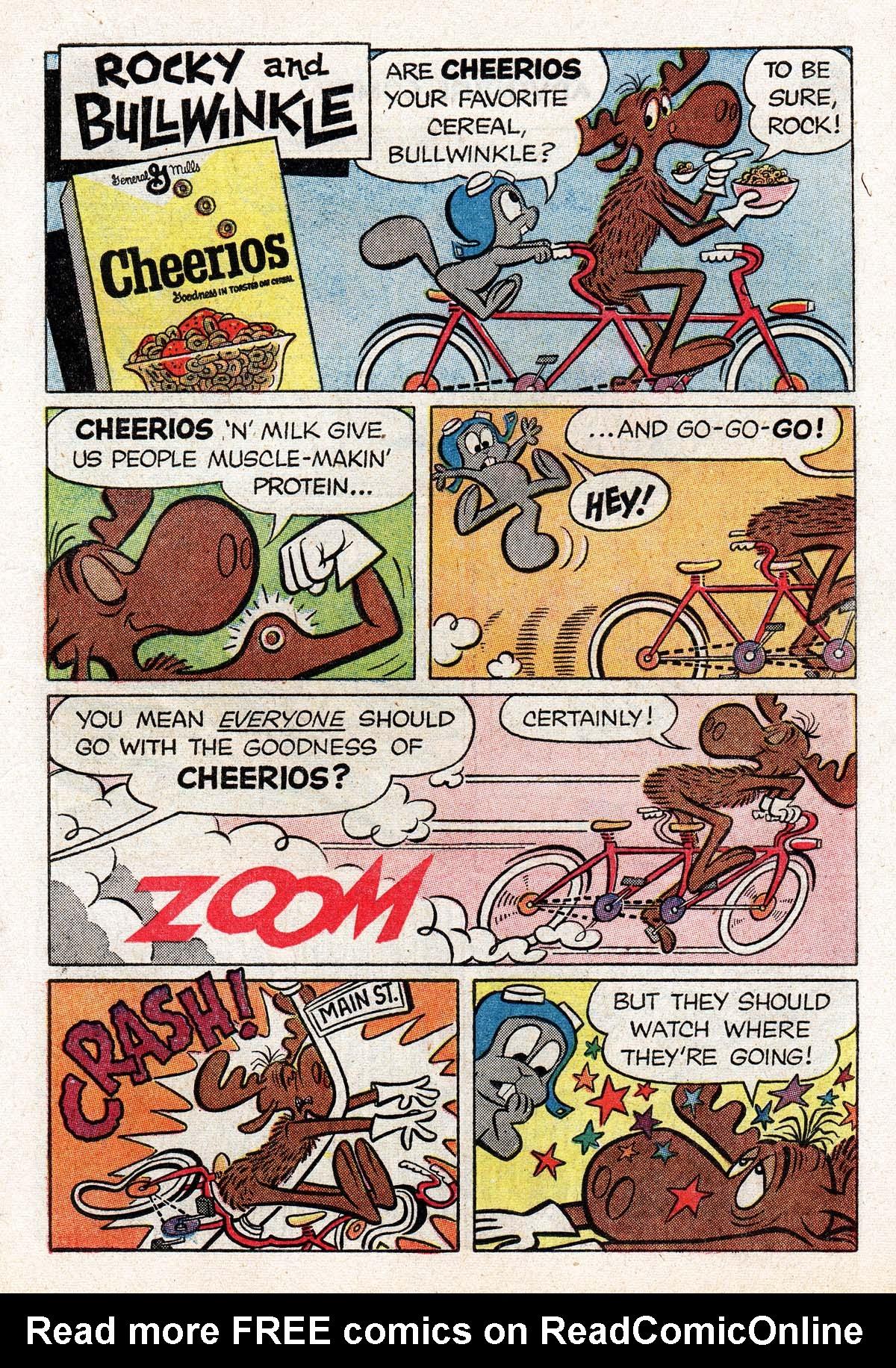 Read online Adventure Comics (1938) comic -  Issue #322 - 19