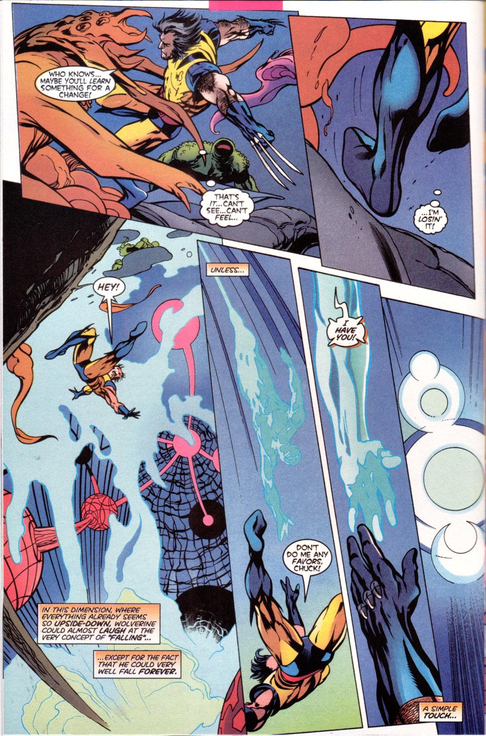 X-Men (1991) 88 Page 16