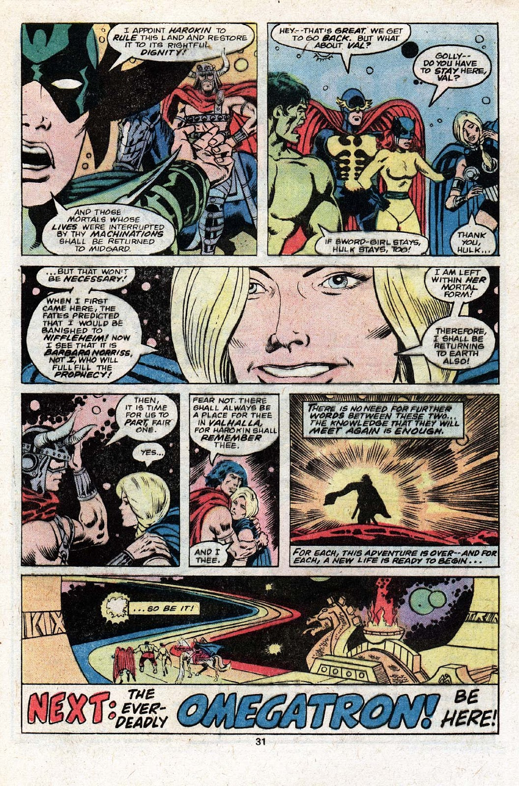 The Defenders (1972) 68 Page 19
