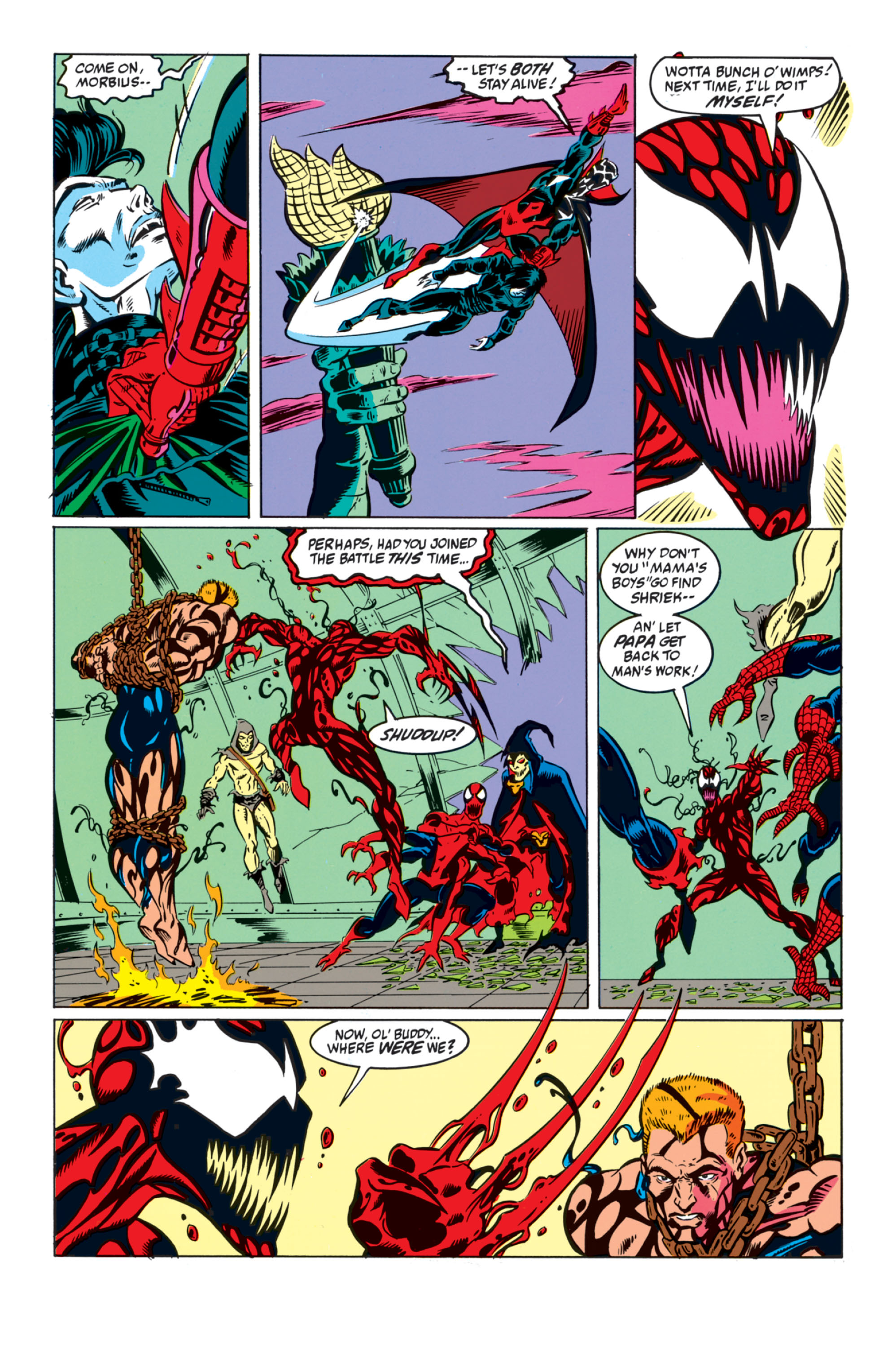 The Amazing Spider-Man (1963) 380 Page 11