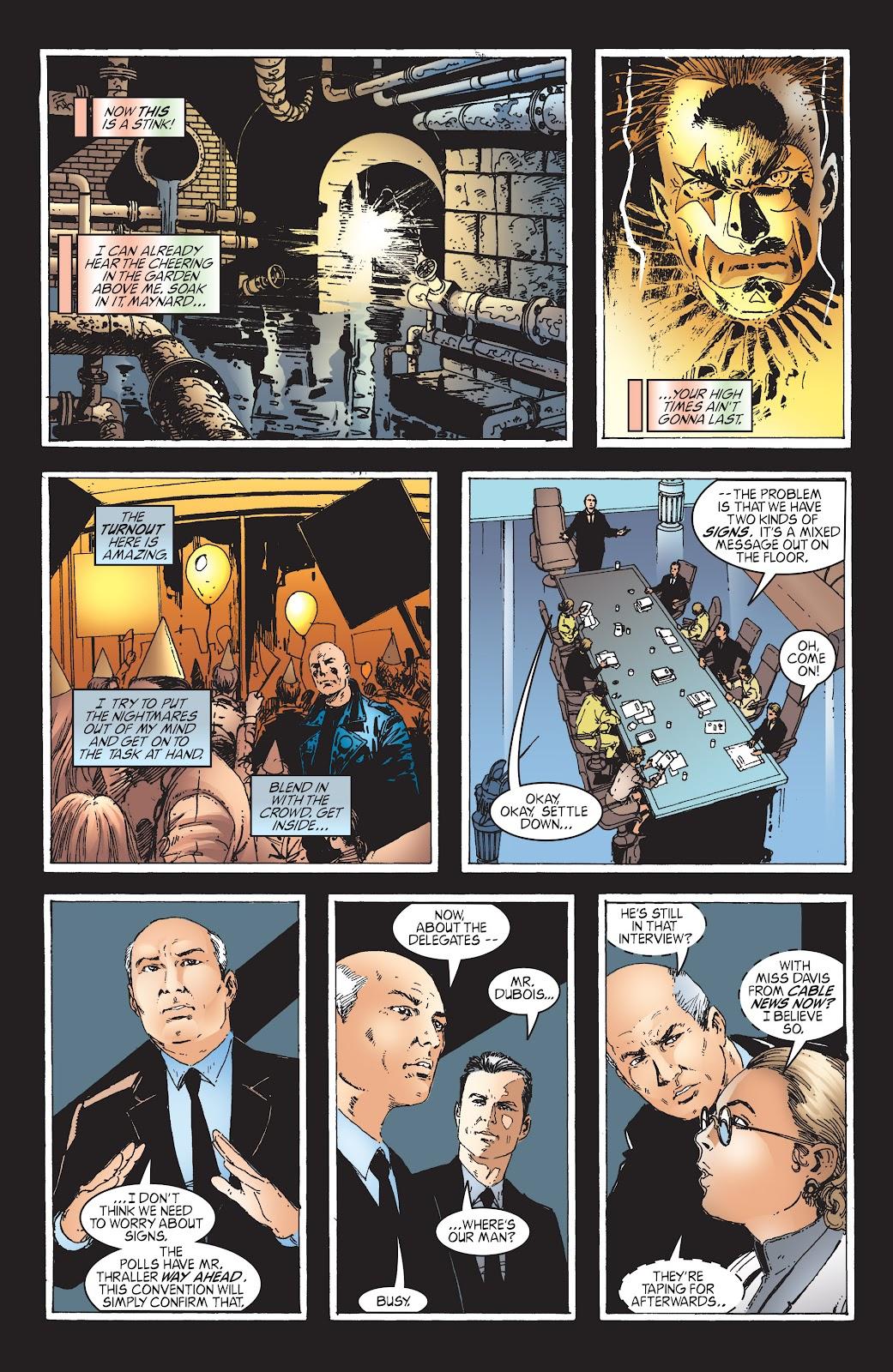 Deathlok (1999) issue 11 - Page 10