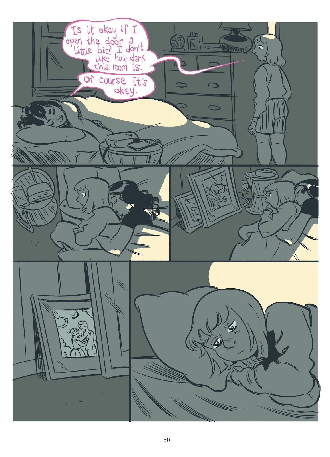 Read online Girl Town comic -  Issue # TPB (Part 2) - 47