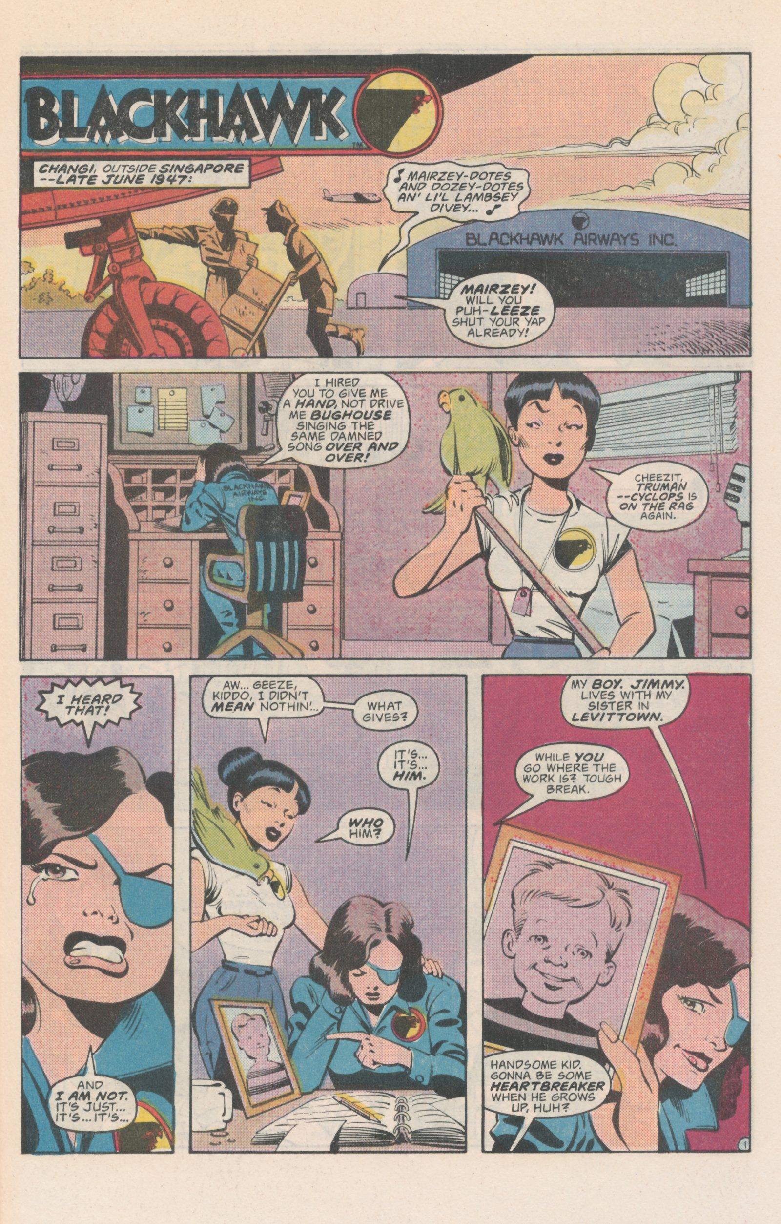 Action Comics (1938) 628 Page 41