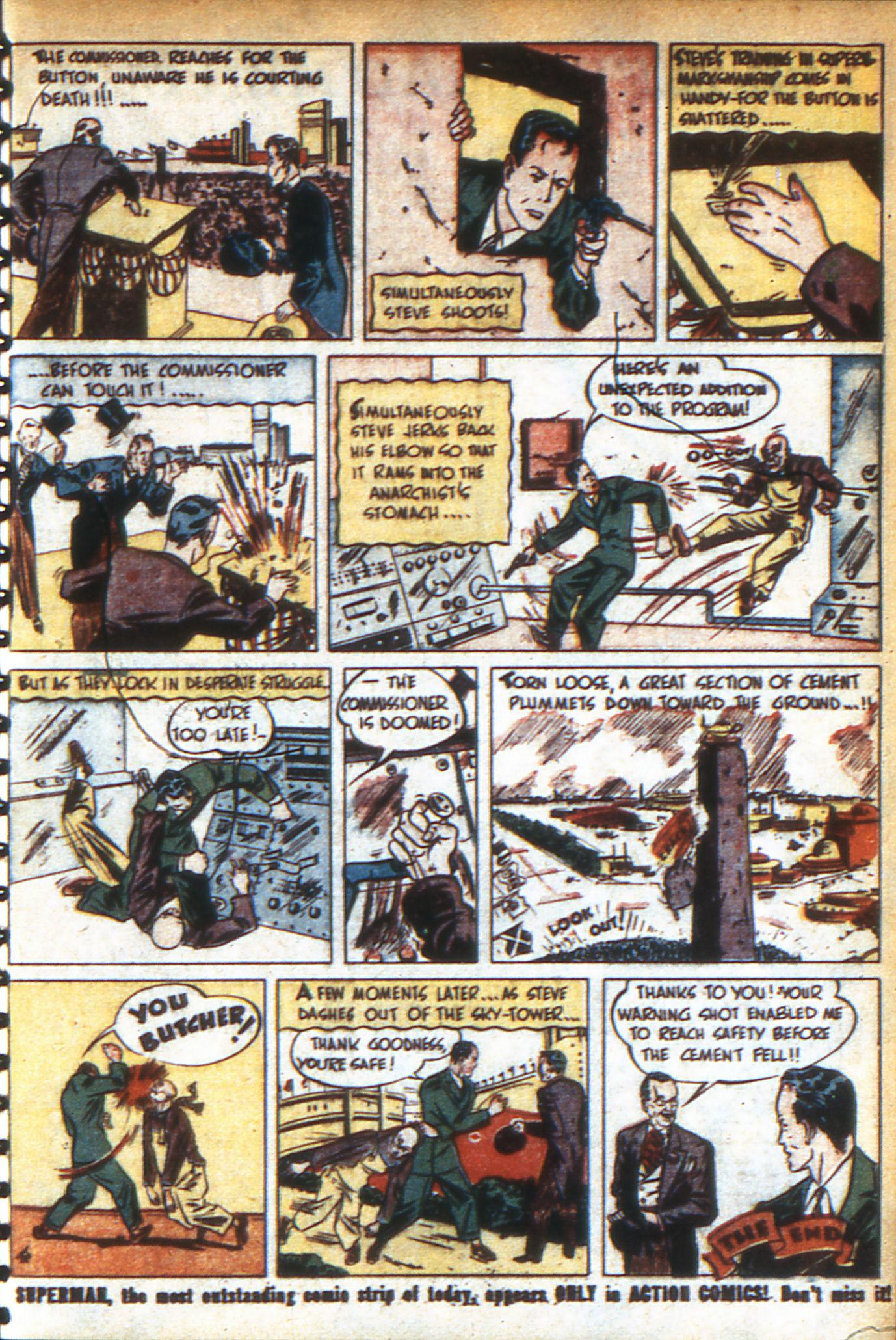 Read online Adventure Comics (1938) comic -  Issue #47 - 26