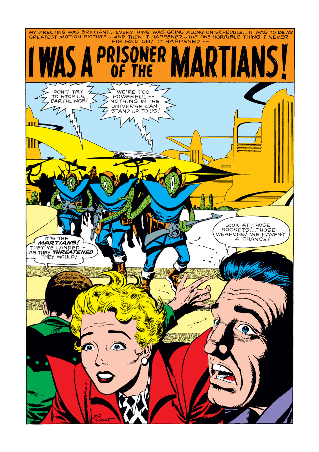 Tales to Astonish (1959) issue 4 - Page 2