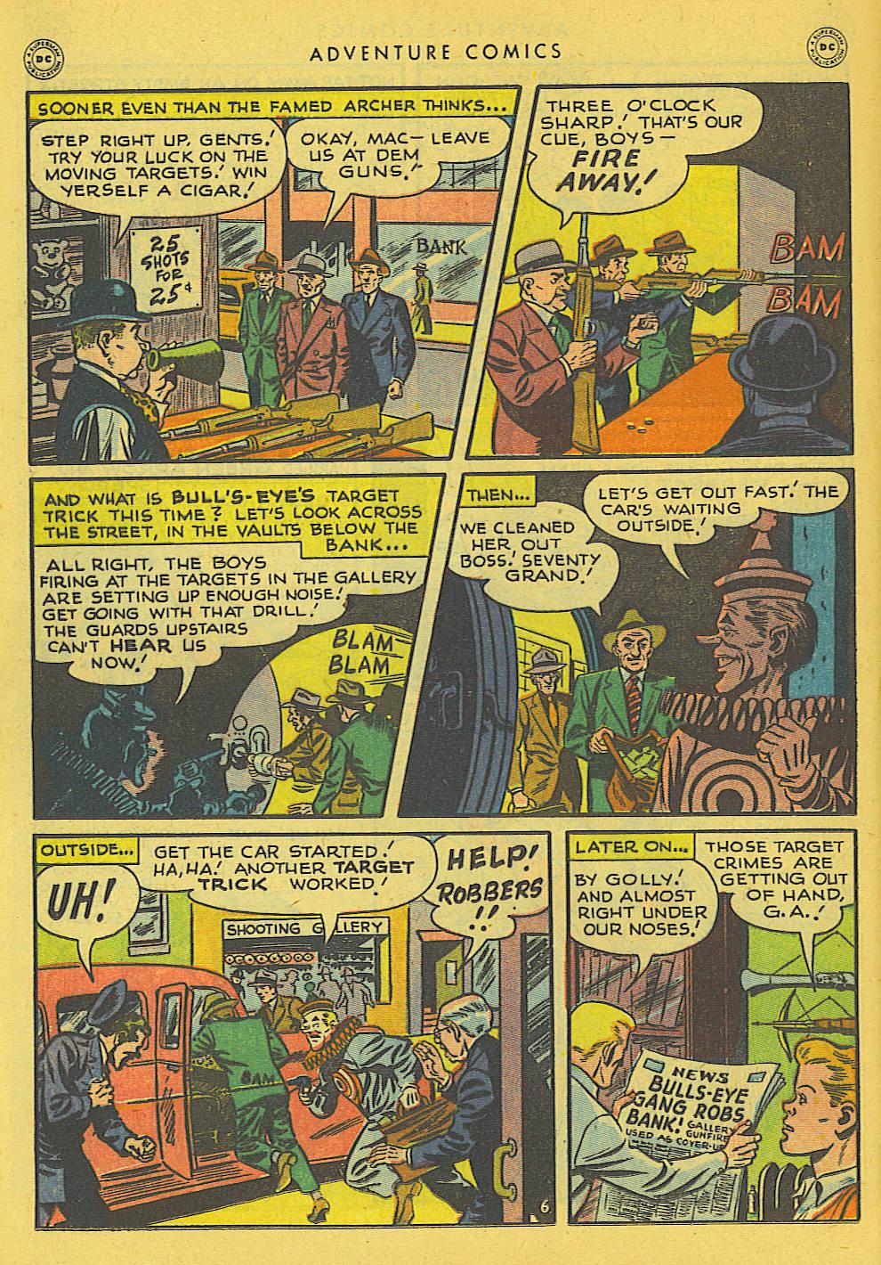 Read online Adventure Comics (1938) comic -  Issue #131 - 30