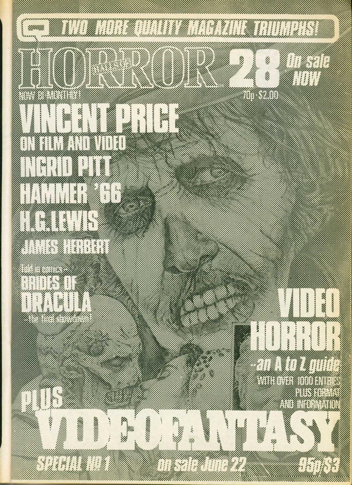 Warrior Issue #19 #20 - English 13