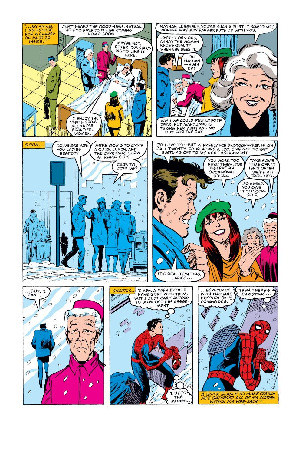 The Amazing Spider-Man (1963) 274 Page 9